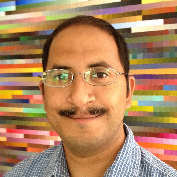 Gautam Rao