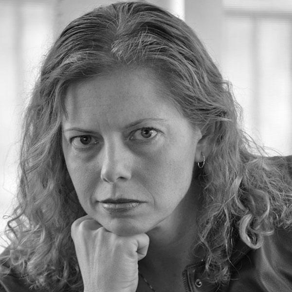 Nicole Meisberger